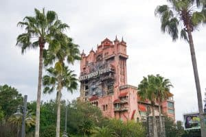 All Ride Height Requirements at Walt Disney World