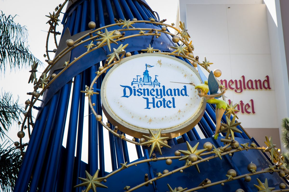 Laundry At Disneyland Hotels: Everything To Know