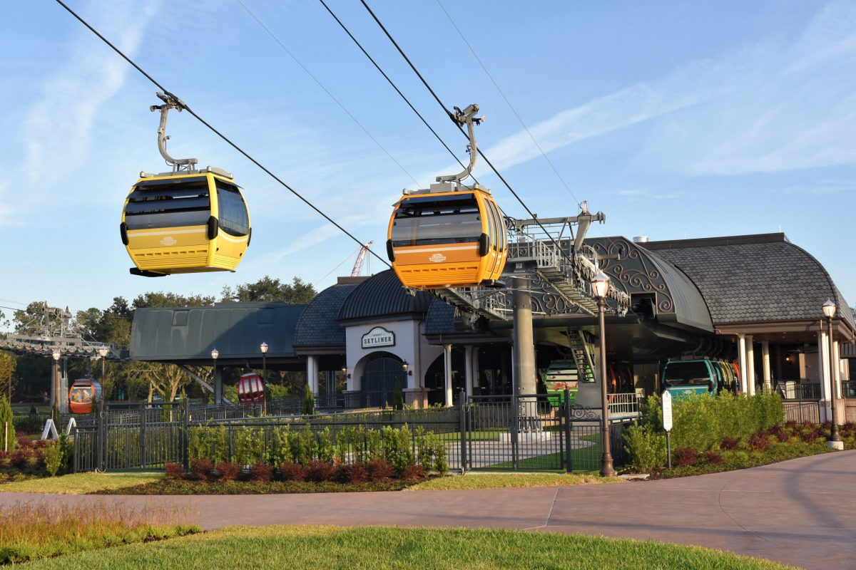 Disney Skyliner Bar Crawl: Step By Step Guide
