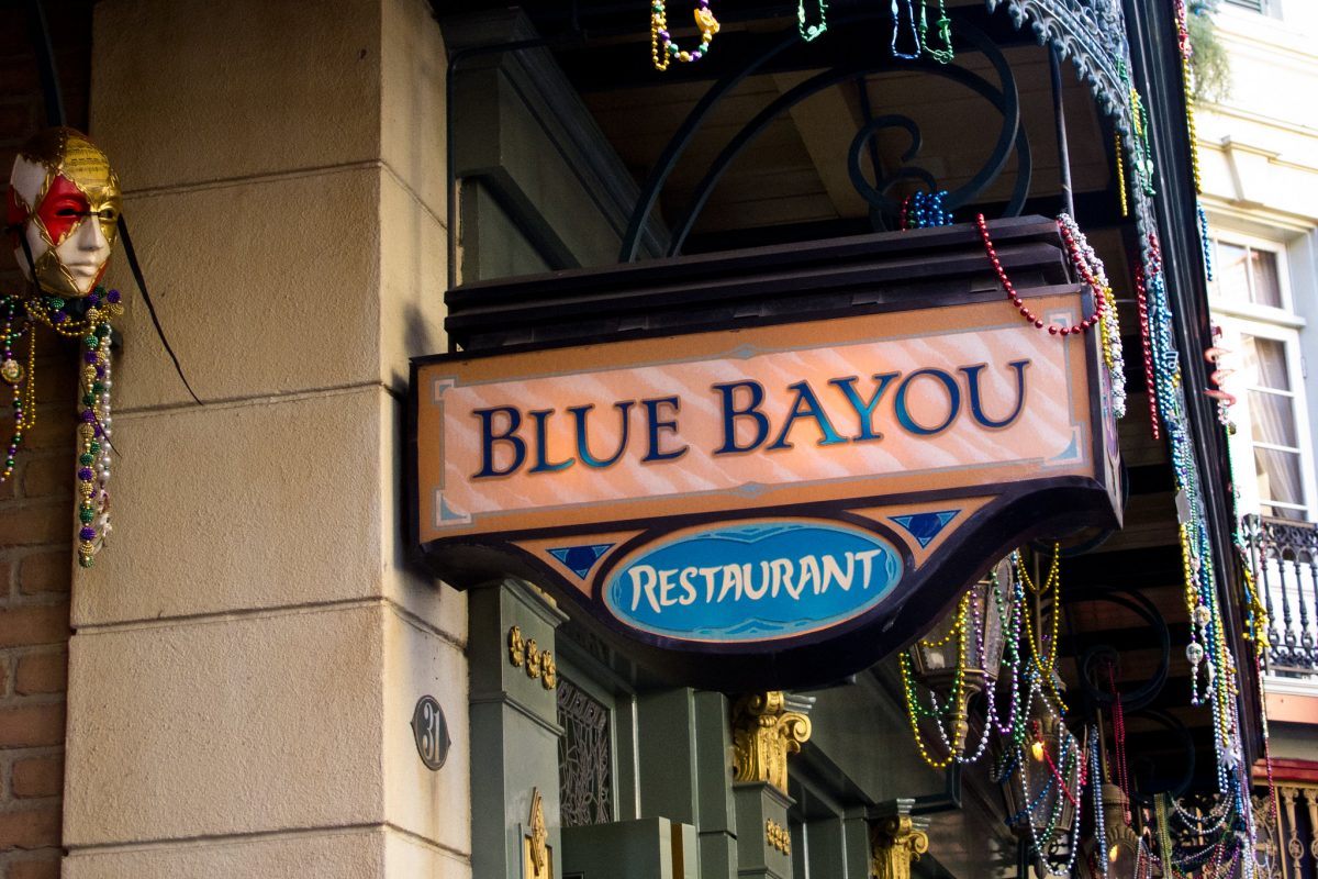 Does Blue Bayou Serve Alcohol? Answers and More