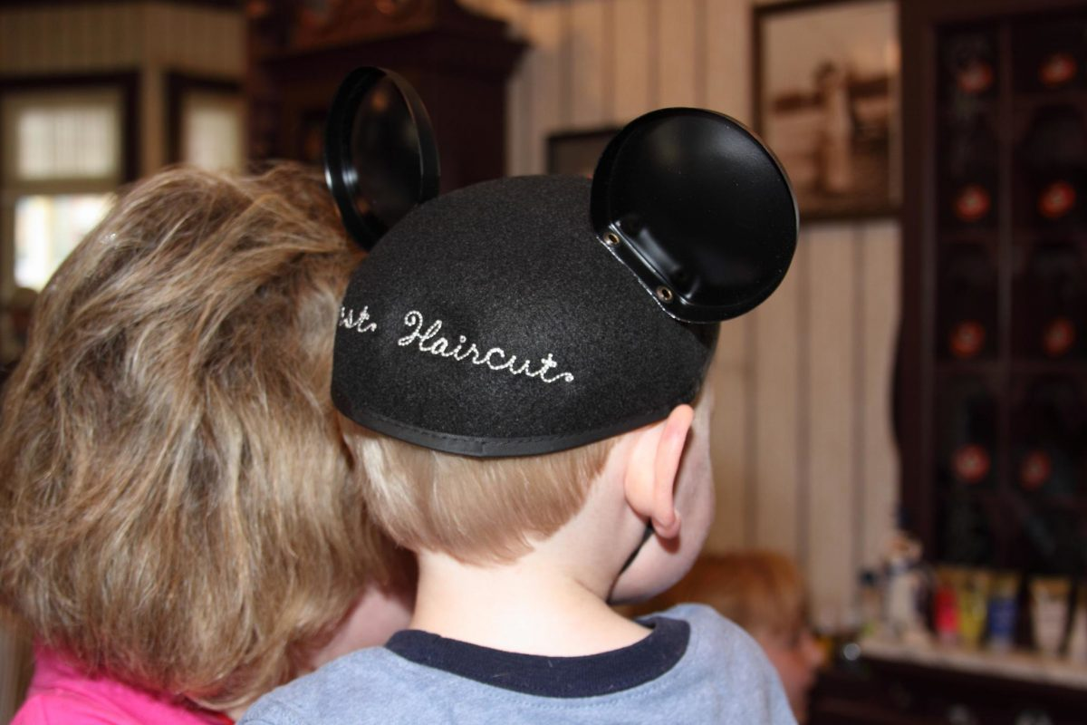 Where to Get a Haircut at Disney World For Kids or Adults